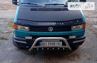 Volkswagen T4 (Transporter) пасс. 1995 в Измаиле