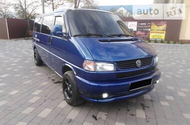 Volkswagen T4 (Transporter) пасс. 2001 в Монастыриске