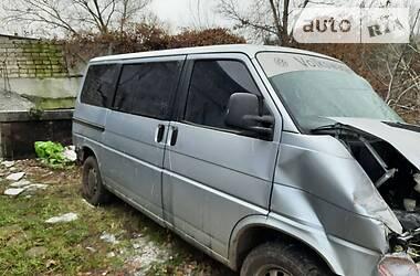 Volkswagen T4 (Transporter) пасс. 1994 в Киеве