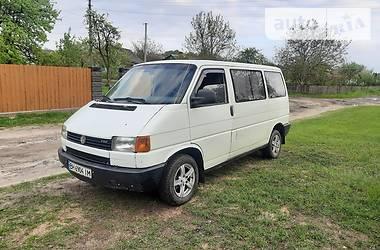 Volkswagen T4 (Transporter) пасс. 1994 в Вараше