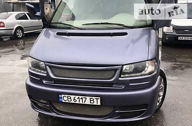 Минивэн Volkswagen T4 (Transporter) пасс. 2000 в Киеве
