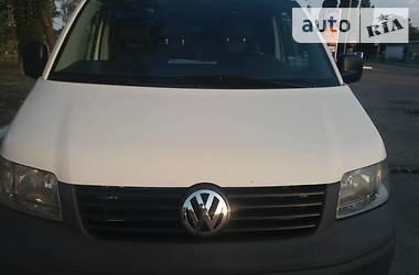 Volkswagen T5 (Transporter) груз 2005 в Кременчуге