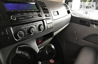 Volkswagen T5 (Transporter) груз 2012 в Луцке