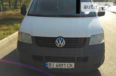 Volkswagen T5 (Transporter) груз. 2009 в Харькове
