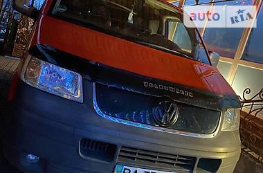 Volkswagen T5 (Transporter) груз. 2008 в Кропивницком