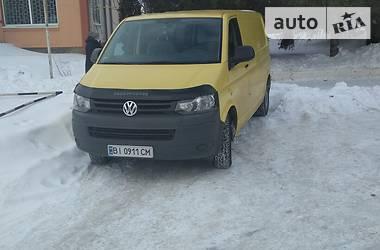 Volkswagen T5 (Transporter) груз. 2013 в Оржице