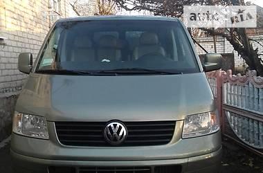 Volkswagen T5 (Transporter) пасс. 2006 в Дружковке