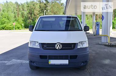 Volkswagen T5 (Transporter) пасс. 2008 в Ковеле