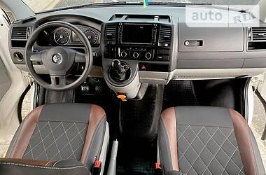 Volkswagen T5 (Transporter) пасс. 2014 в Одесі