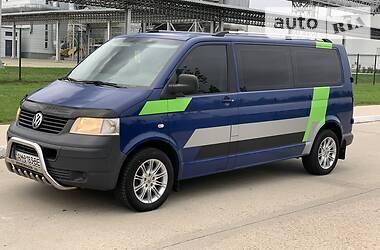 Volkswagen T5 (Transporter) пасс. 2008 в Коростене