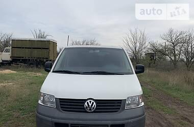 Volkswagen T5 (Transporter) пасс. 2003 в Кропивницком