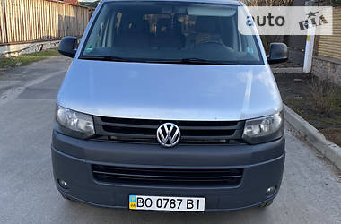 Volkswagen T5 (Transporter) пасс. 2011 в Києві