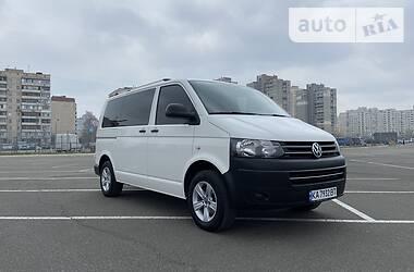 Volkswagen T5 (Transporter) пасс. 2015 в Києві