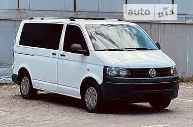 Внедорожник / Кроссовер Volkswagen T5 (Transporter) пасс. 2012 в Одессе
