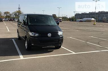 Volkswagen T6 (Transporter) пасс. 2015 в Одесі