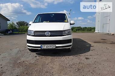 Другой Volkswagen T6 (Transporter) пасс. 2016 в Львове