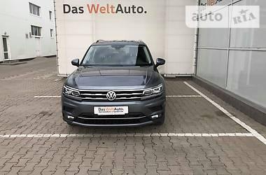 Volkswagen Tiguan Allspace 2018 в Чернівцях