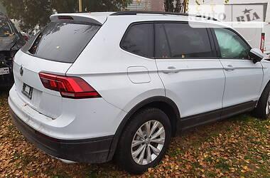 Volkswagen Tiguan Allspace 2019 в Черновцах