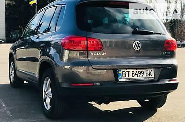 Volkswagen Tiguan 2013 в Новой Каховке
