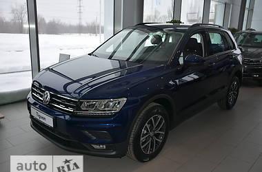 Volkswagen Tiguan 2018 в Кривом Роге