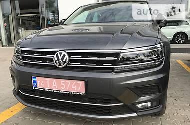 Volkswagen Tiguan 2018 в Житомире