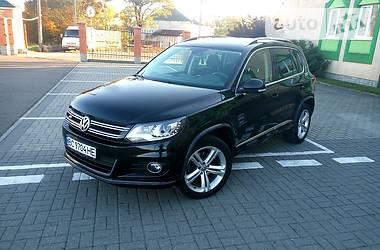 Volkswagen Tiguan 2013 в Стрые