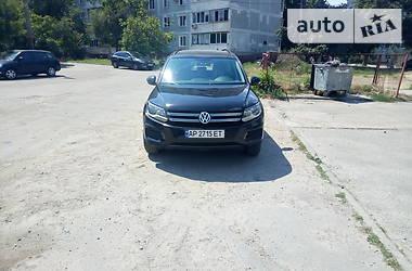 Volkswagen Tiguan 2016 в Запорожье