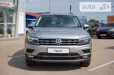 Volkswagen Tiguan 2019 в Чернівцях