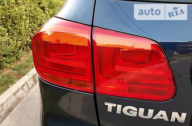 Volkswagen Tiguan 2015 в Ровно