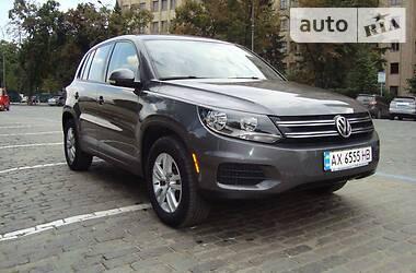 Volkswagen Tiguan 2013 в Харькове