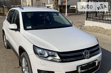 Volkswagen Tiguan 2013 в Измаиле
