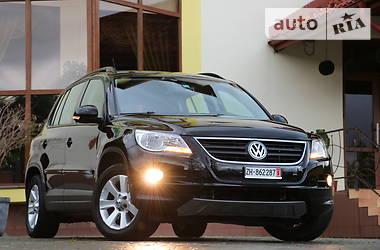 Volkswagen Tiguan 2008 в Трускавце