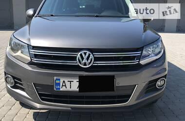 Volkswagen Tiguan 2011 в Ивано-Франковске
