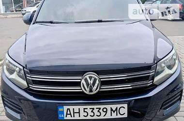 Volkswagen Tiguan 2016 в Мариуполе