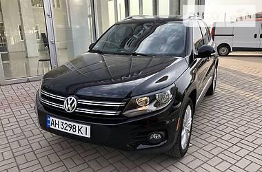 Volkswagen Tiguan 2014 в Мариуполе