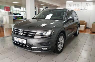 Volkswagen Tiguan 2018 в Херсоне