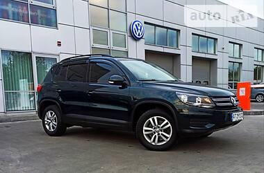 Volkswagen Tiguan 2012 в Ивано-Франковске