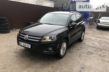 Volkswagen Tiguan 2016 в Первомайске