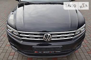 Volkswagen Tiguan 2016 в Луцьку