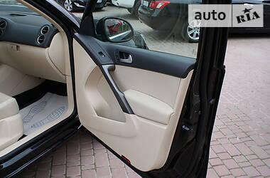 Внедорожник / Кроссовер Volkswagen Tiguan 2008 в Одессе