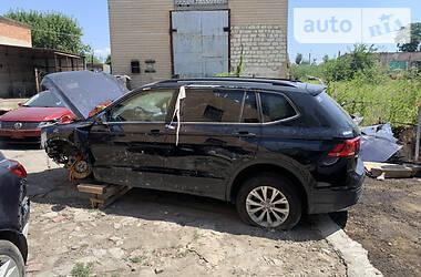 Внедорожник / Кроссовер Volkswagen Tiguan 2020 в Николаеве