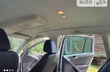 Внедорожник / Кроссовер Volkswagen Tiguan 2010 в Борзне
