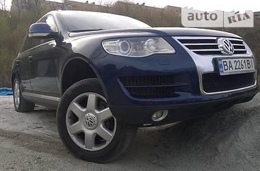 Volkswagen Touareg 2008 в Кропивницком