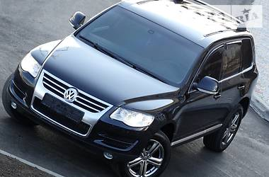 Volkswagen Touareg 2009 в Одессе