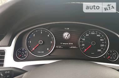 Volkswagen Touareg 2015 в Хмельницькому