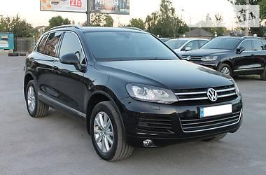Volkswagen Touareg 2014 в Харкові
