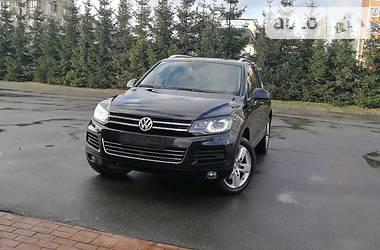 Volkswagen Touareg 2011 в Тернополе