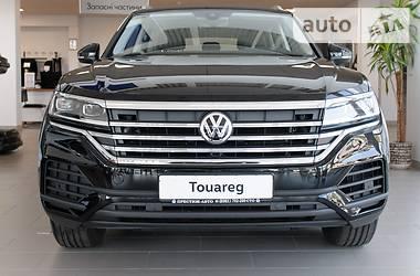 Volkswagen Touareg 2018 в Хмельницком