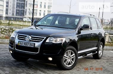 Volkswagen Touareg 2009 в Ивано-Франковске