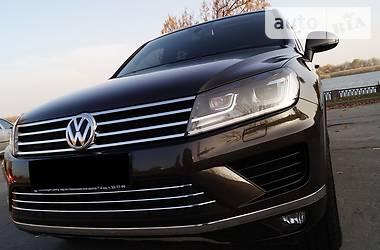Volkswagen Touareg 2016 в Херсоне